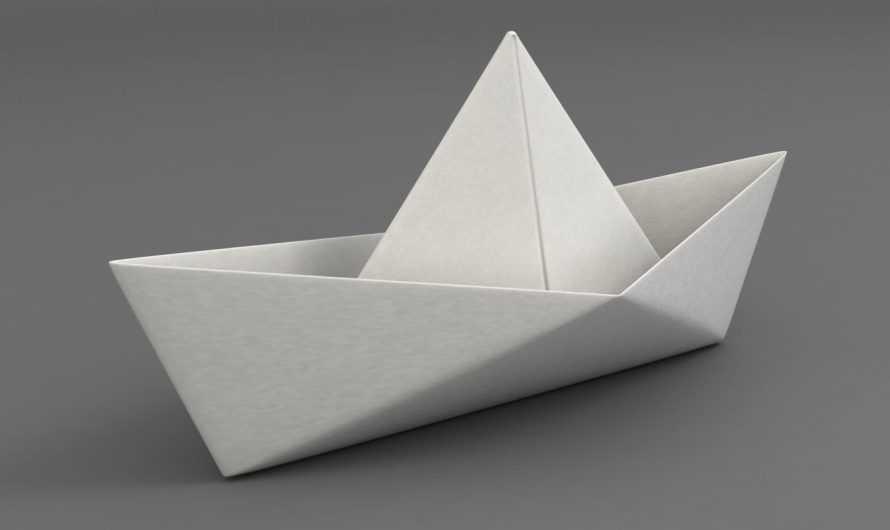 Бумажный кораблик оригами — пошаговая инструкция и советы как сделать кораблик из бумаги (120 фото и видео)