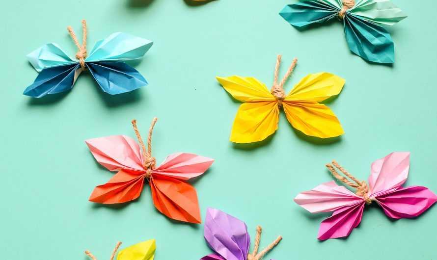Оригами поделок из бумаги — видео и 155 фото оригинальных идей создания красивого оригами