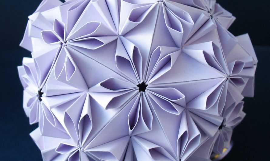 Оригами из бумаги: 175 фото современных идей для поделок и особенности их создания