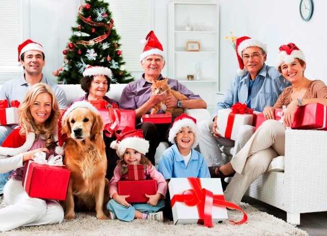 Подарок родственникам: крутые и оригинальные подарки для детей и взрослых (175 фото + видео)