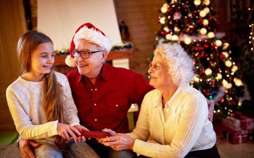 Подарок внучке: видео и фото примеры подарков для внуков и правнуков от любящих дедушек и бабушек
