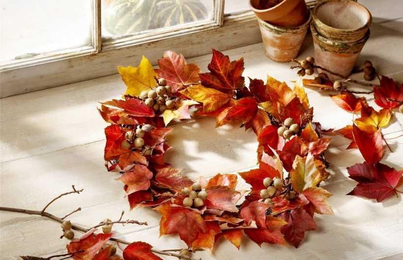 Поделки из листьев: 155 фото ярких осенних поделок и подробный мастер-класс их изготовления