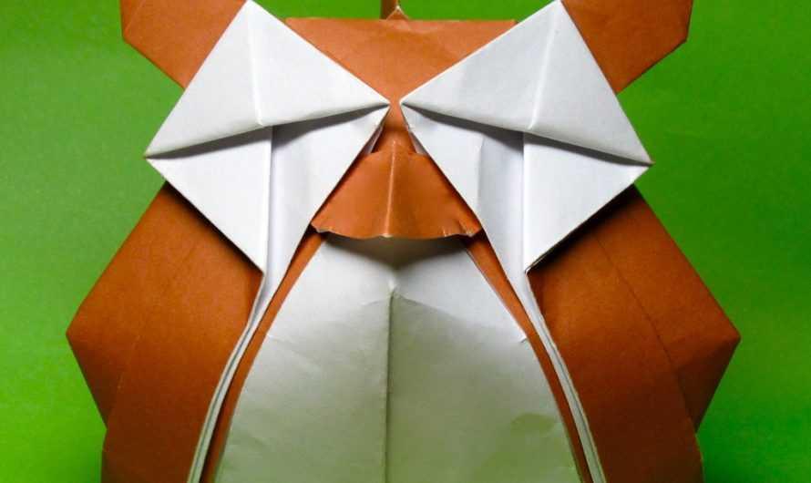 Сова оригами — 165 фото и видео описание и пошаговая инструкция как собрать сову-оригами