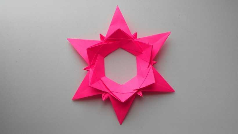 Объемные игрушки оригами: 180 фото и видео как в технике оригами изготовить объемную игрушку
