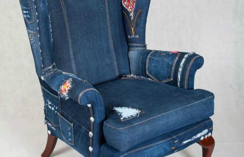 Перетяжка кресла своими руками: варианты дизайна и пошаговая инструкция от мастеров (150 фото)