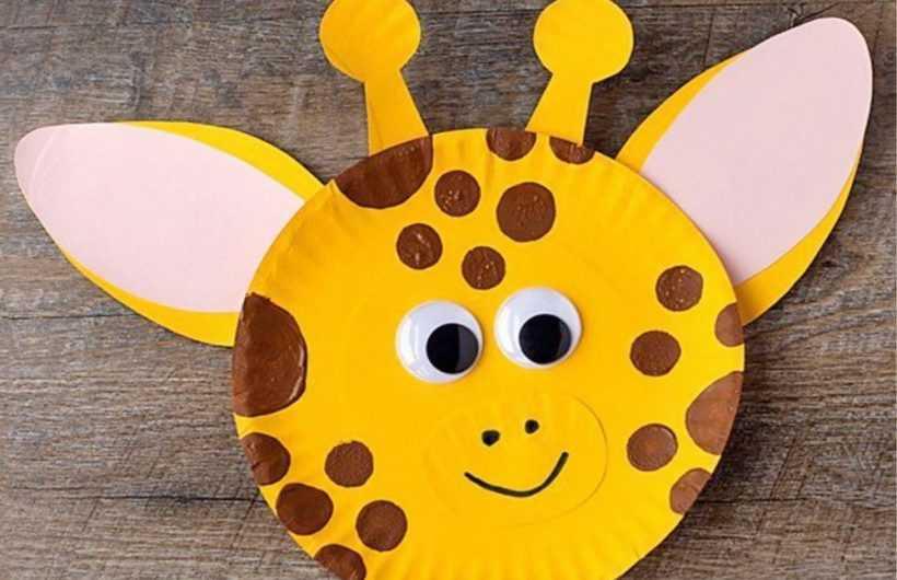 Поделки для детского садика: 145 фото и видео простых поделок и их изготовление своими руками