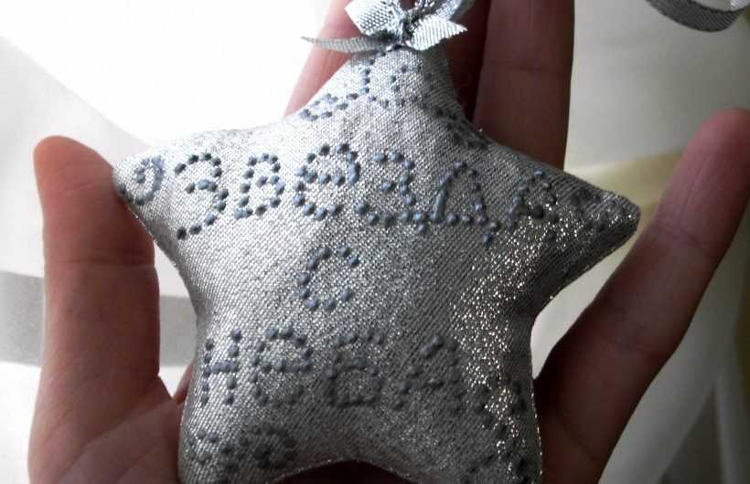 Звезда своими руками: идеи необычных украшений и поделок в виде звезды (165 фото и видео)